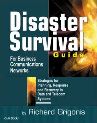 Disaster Survivial Guide