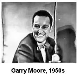 Garry Moore Daytime Show